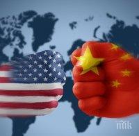 В Китай се заканиха да отговорят на разполагането на ракети от САЩ в Азиатско-Тихоокеанския регион
