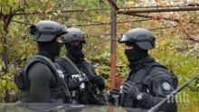 ОТ ПОСЛЕДНИТЕ МИНУТИ: Спецакция в Бургас! Задържаха известни мутри от ъндърграунда (ОБНОВЕНА/СНИМКА)