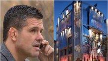 УДАРНА РАЗПРОДАЖБА: Брендо изкара милиони от имоти - близки на кокаиновия крал продават апетитни парцели в Пловдив и Велинград