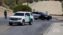 ИЗВЪНРЕДНО: Ужас в САЩ - откриха стрелба в търговски център, има загинали и ранени (ВИДЕО)