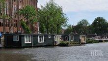 """Албанецът с """"частна армия"""" в Холандия намерен мъртъв в канал на Амстердам"""