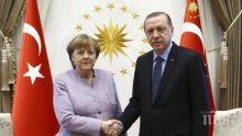 """БИЛД тръгва на война: наистина ли Фолксваген искат Турция на """"деспота Ердоган, който арестува германци, опозиционери и заплашва медиите""""?"""