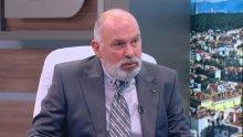 Георги Димов: Няма да се стигне до ситуацията милиони мигранти да залеят България