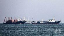 Напрежение: Иран задържа още един чуждестранен танкер