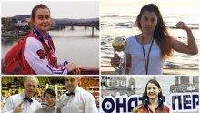 СТРАШНА ТРАГЕДИЯ: Две шампионки по кикбокс се удавиха в Черно море