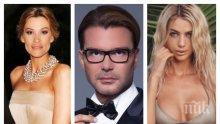 САМО В ПИК: Ето я цялата истина за раздялата на д-р Енчев и Теди Велинова - ревност и най-сексапилната българка в Инстаграм разбили ВИП-семейството (СНИМКИ)