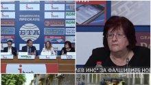 """ИЗВЪНРЕДНО В ПИК TV: """"Лев Инс"""" извади данни за рекет на """"Капитал"""" за 78 000 лв.! (ОБНОВЕНА)"""