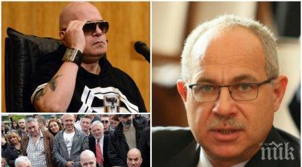 САМО В ПИК! Антон Тодоров разбиващо: Пътят на Чалгаря в политиката ще бъде като стълбичка в кокошарник - къс и ос*ан