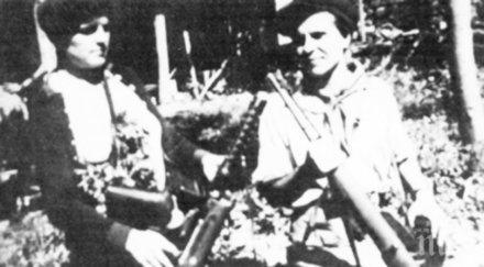 Митка Гръбчева и компания са убивали достойни хора от засада