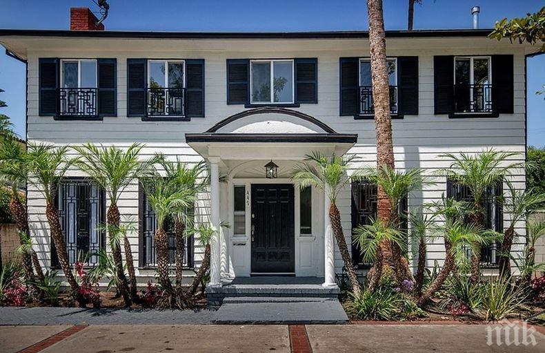 Продават старата къща на Меган Маркъл за скромната сума от...