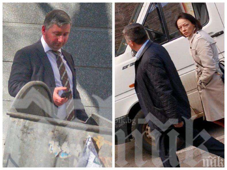 ОСТРА ПОЗИЦИЯ: Асоциацията на прокурорите обвини издание на подсъдимия Иво Прокопиев в опит за дискредитиране на държавното обвинение