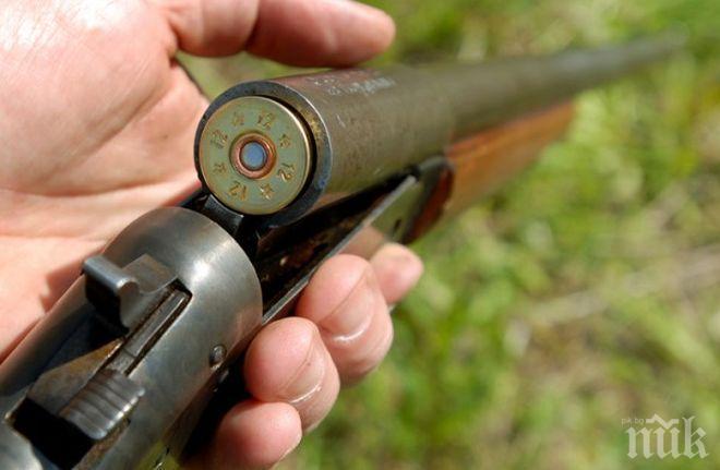 МЕРКИ: Забраниха лова в районите с африканска чума