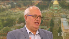 Д-р Спасков: Частните болници са безконтролни