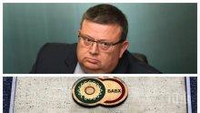 МЪЛНИЯ В ПИК: Цацаров разпореди проверка в БАБХ