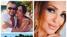 САМО В ПИК: Ето откъде са милионите на любовника на Глория - вижте хотела на Йордан Джермански, в който е палувал и с бившата си Ирен Онтева (СНИМКИ)