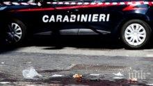 ЖЕСТОКА ТРАГЕДИЯ: Застреляха тартора на агитката на Лацио