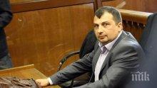 ГЕРБ издига кмета на Септември за нов мандат