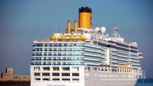 СЛЕД 10 ГОДИНИ БОРБА: Без круизни кораби във Венеция