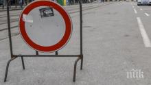 ВАЖНО: Ремонт блокира движението по пътната връзка Пловдив - Пампорово