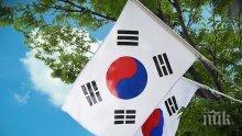 Министърът на отбраната на САЩ обеща тясно сътрудничество с Южна Корея