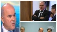 КАКВА Е ИСТИНАТА: Социалният министър разкри колко са работещите бедни в България. Бисер Петков призна, че доходите са недостатъчни