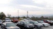 Тенденции: Българинът купува предимно стари коли на цени до...