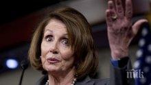 Нанси Пелоси разкритикува миграционната сделка между САЩ и Гватемала