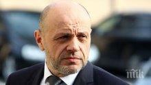 Министерски съвет възложи на Томислав Дончев организацията на местните избори