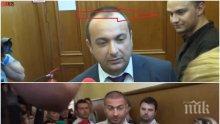 ИЗВЪНРЕДНО В ПИК TV: Адвокатът на Кристиян Бойков проговори в съда - ще се превърне ли обвиняемият в свидетел? Хакерът безмълвен, избегна контакт с шефа си Иван Тодоров (ОБНОВЕНА)