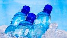 В Кубрат раздават безплатно минерална вода заради жегите