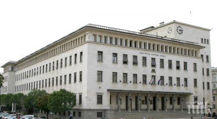 Баровци: БНБ регистрира 90 нови българи с влогове над 1 милион лева