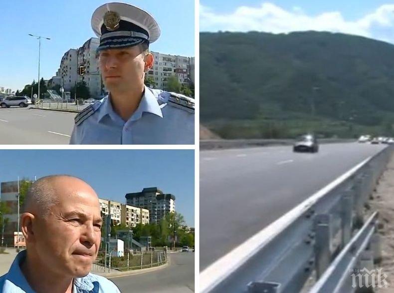 ГОРЕЩО! Експерти изригнаха срещу джигитите на пътя: Когато отидат в Гърция, българите стават най-прилежните шофьори заради жестоките глоби. А у нас загинаха 230 души