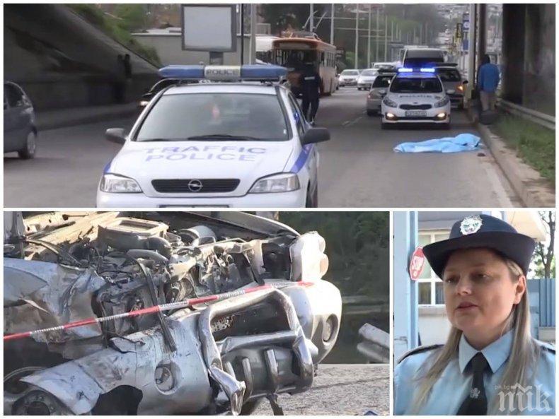 САМО В ПИК TV: Ужас и смърт през черния август - инспектор от КАТ с разкрития за войната на пътя с 300 жертви и 4000 ранени и защо се избиваме през лятото (ВИДЕО 14+)