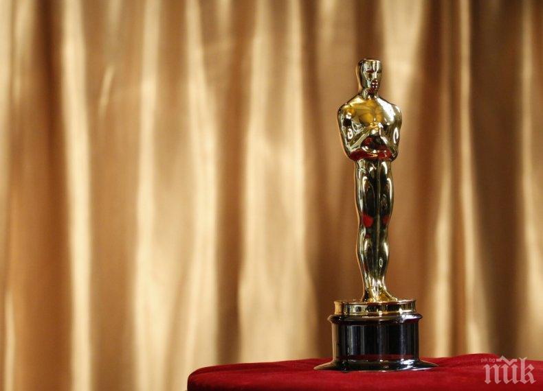 Оскарите отново остават без водещ