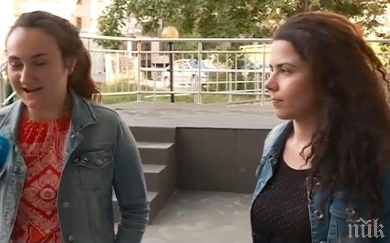 Иновативно: Студенти създават първата денонощна библиотека в София
