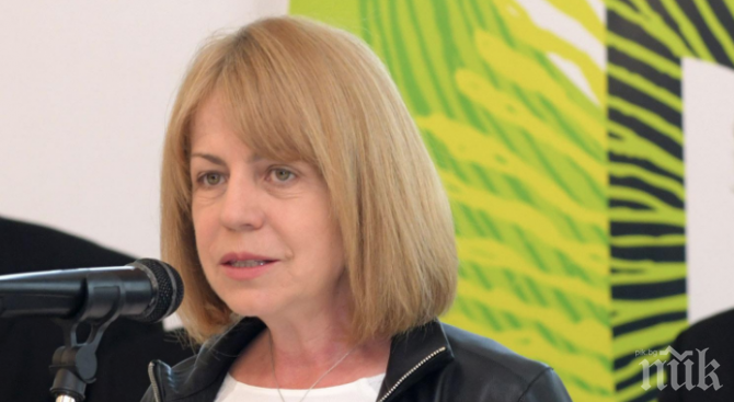 Фандъкова разкри: Работим за зелена линия по старото ж.п. трасе