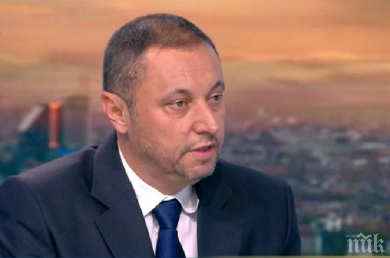 """ЕКШЪН! Яне Янев скочи след кибер атаката: Твърдението на НАП за папката """"Qne Qnev"""" е абсолютна лъжа. Очаквам извинение!"""