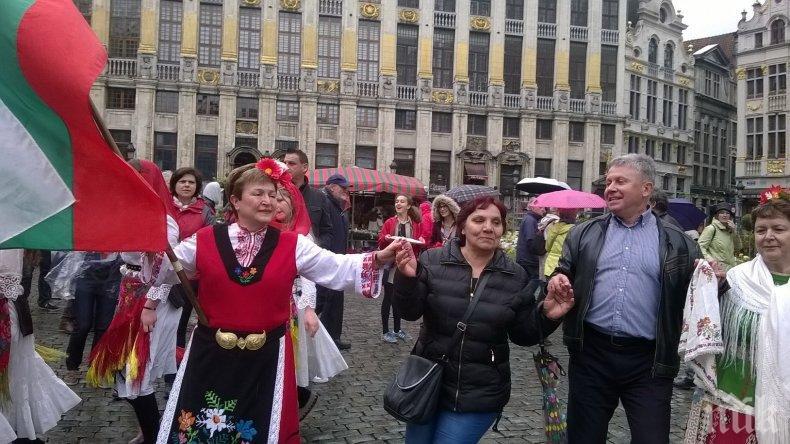 """Петър Волгин специално за ПИК и """"Ретро"""": Кристалина няма нищо общо с България"""