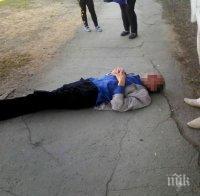 ЕКСТРЕМНА ЖЕГА: Десетки колабираха в София (СНИМКИ)