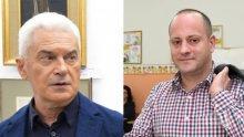 Волен Сидеров съди Радан Кънев за 15 000 лева