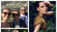ДРАМА! Страшна трагедия сполетя Нора Шопова - синоптичката на Нова тв загуби майка си