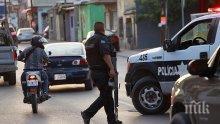 Осем загинаха при кървава престрелка в билярдна зала в Мексико