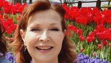 В ИМЕТО НА МЛАДОСТТА: Роси Кирилова подпухна от ботокс