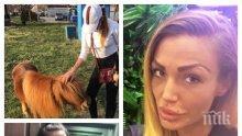 ВОЙНАТА НА СИЛИКОНКИТЕ! Гентиана Халити скочи на цирка: Забранете номерата с животни!