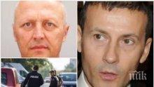 КРИМИ ИСТОРИИ: Два микроинфаркта покосиха авер на Миню Стайков - пуснаха го под домашен арест