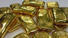 Задържаха рускиня при опит да пренесе в Китай 1,8 кг злато. Скрила го в...