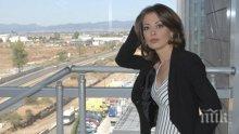 РОКАДА В ЕФИР: Даниела Тренчева аут от централните новини - нова звезда сменя водещата