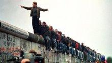 Германия отбелязва 58 години от вдигането на Берлинската стена