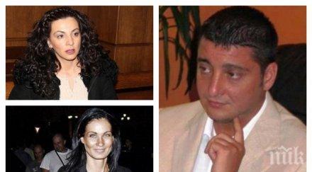 ПРОДАВАТ ЗАМЪКА НА КОСЬО САМОКОВЕЦА! Жена му търси 8 милиона евро за запустелия имот