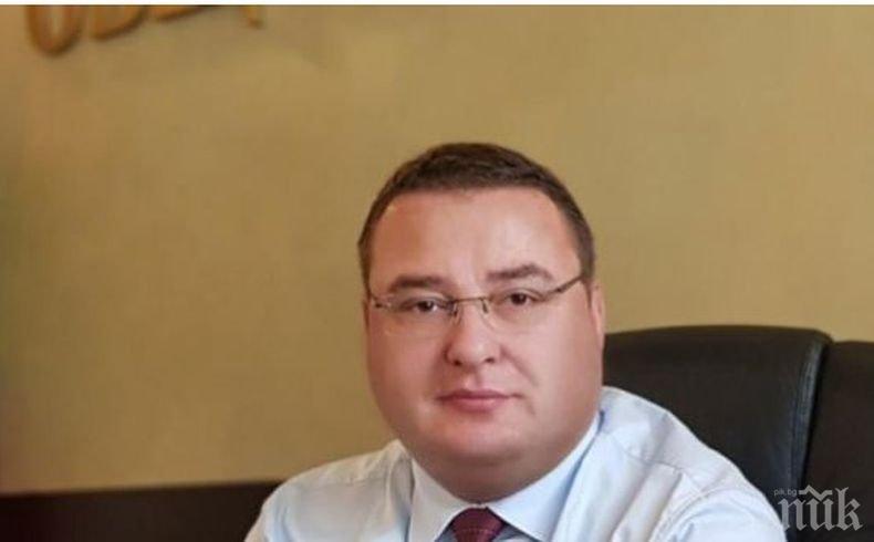 УНИКАЛНО ЕДИНСТВО: ГЕРБ, БСП, ВМРО и ДПС подкрепят кмета на Свищов за нов мандат